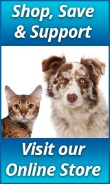 visit the harbor humane online store
